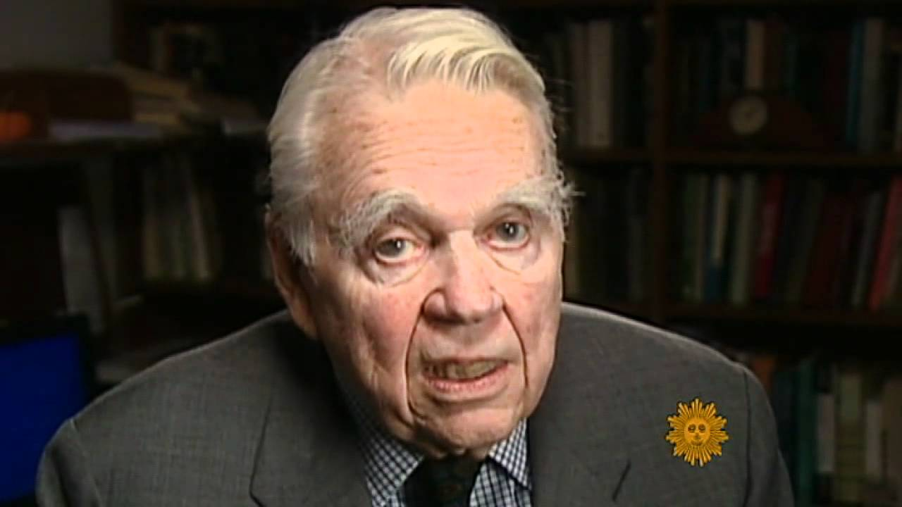 andy rooney essay vietnam Rooney delivered his last regular essay on — andy rooney rooney angrily left cbs in 1970 when it refused to air his heated essay about the vietnam.