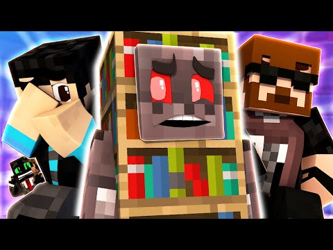 Minecraft Hide And Seek: Try Not To Laugh! (Funny Moments)