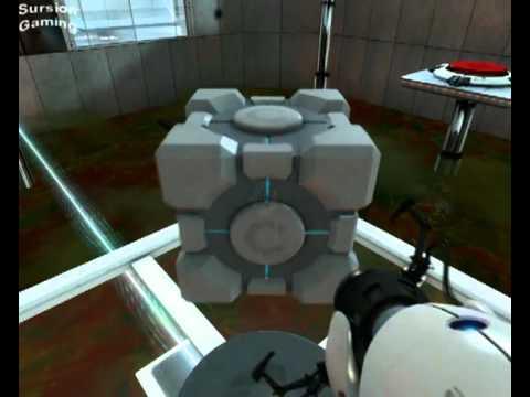 Sursion Gaming  Portal  Advanced Chamber 13