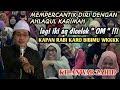Onok2 Ae   Penjual Bakso Gawe Gagal Fokus Jamaah Pengajian Kh Anwar Zahid Terbaru