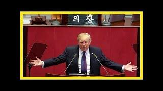 Bangla News: North Korea heaps insults on trump, warning he would