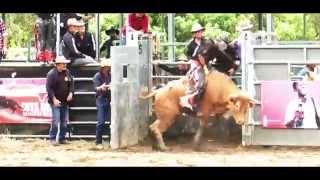 "GEORGY PERALDI - ""Rodeo"" (clip officiel)"