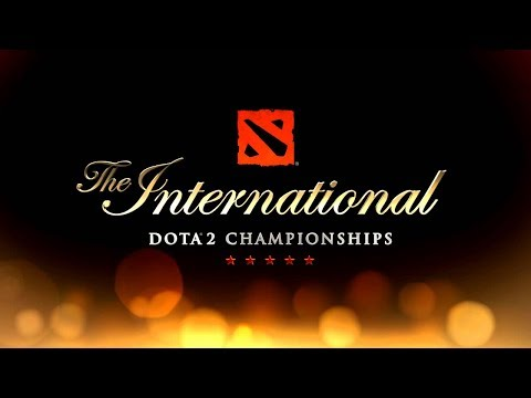 Dota 2 Live | Team NP vs OverPower | The International 2017 | Regional Qualifiers |