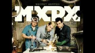 Watch MXPX Tightly Wound video
