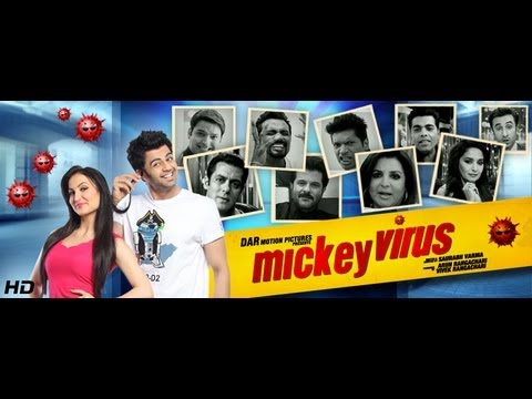 Who the FCUK is 'Mickey Virus' - Salman Khan | Ranbir Kapoor | Karan Johar | Madhuri | Kapil Sharma