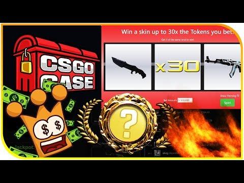 CSGO-Case.com ► OMG was ist heute los?