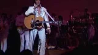 Watch Elvis Presley I Got A Woman i Got A Sweetie video