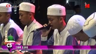 Qul Ya Adzim PON-PES ALHIKMAH 1