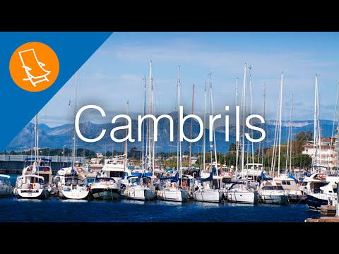 Cambrils - A charming coastal town