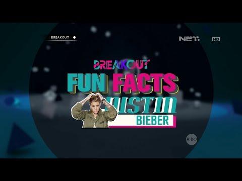 download lagu Breakout Fun Facts - Justin Bieber Part 2! gratis