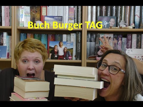 Bücher Burger - TAG
