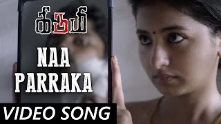 Naa Parraka - Kirumi | Video Song | Anucharan | K