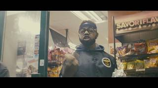 Marz Munny - Sneak Diss (Official Music Video)