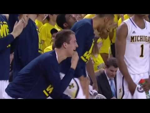 UM Hoops: Bench Mob Revolution (Movie Trailer, A.Dakich Remix)