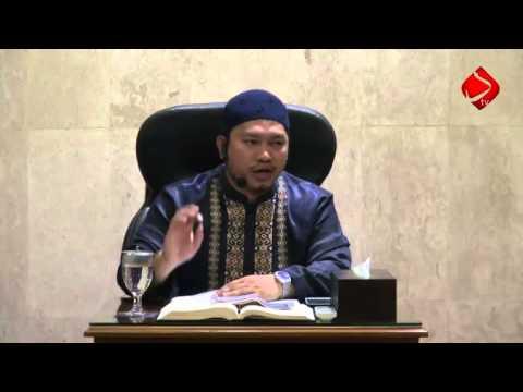 Jihad, Walaa Dan Hukum #2- Ustadz Khairullah Anwar Luthfi, Lc