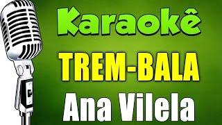 download musica 🎤 Trem-Bala - Ana Vilela Karaokê Acústico