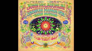 John McLaughlin/Shankar Mahadevan/Zakir Hussain -The Beloved (Is that So?)