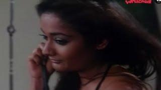 Vasool Rani Movie Scenes - Kiran Rathod Kissing Jeeva