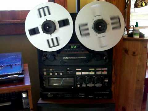 Don Felder - Heavy Metal (Take a Ride).wmv