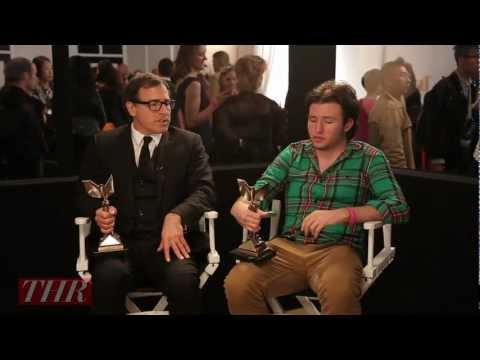 David O. Russell And His Son Matthew On Making 'Silver Linings Playbook'