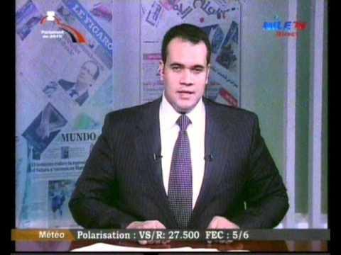 Revue De Presse 1 12 2015