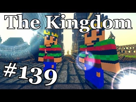 The Kingdom #139 De laatste GODEN!