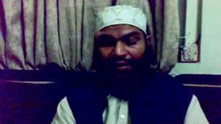 Manqabat Bibi Fatima Zohra RA