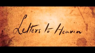 Short Film (Very emotional )- LETTERS TO HEAVEN - 2015 - HINDI