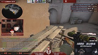 CSGO - People Are Awesome #96 Best oddshot, plays, highlights