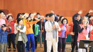 2016 풍암운리 성당 제1회 본당의날