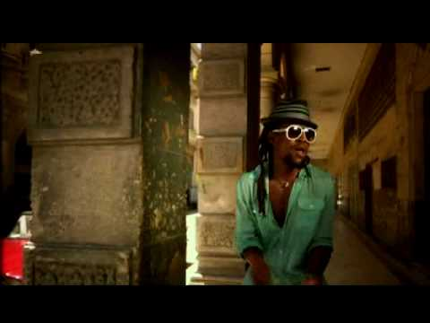 Jah Cure - Unconditional Love [Official Video]