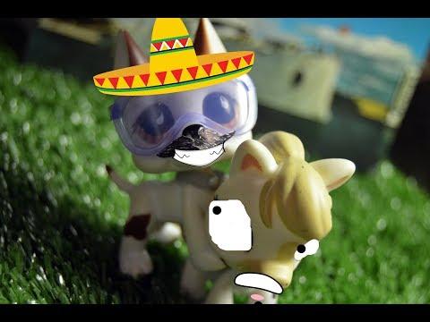 LPS MV - Я горячий мексиканец!