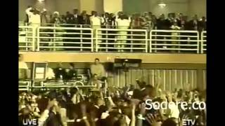 Dance compilation of Meles Zenawi, Azeb Mesfin, Al-Amoudi, Dr. Tedros and PM Hailemariam and more