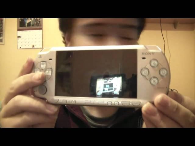 Como piratear PSP con OFW 6.31 y 6.35 [PRO HEN]