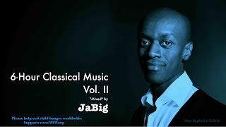 Download Lagu 6 Hour Classical Music Playlist for Studying, Concentration (Musica Classica String Mix by JaBig) Gratis STAFABAND