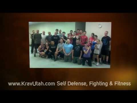 Salt Lake County Self Defense Training - KravUtah.com Image 1
