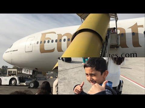 Goodbye Pakistan, Hello Dubai