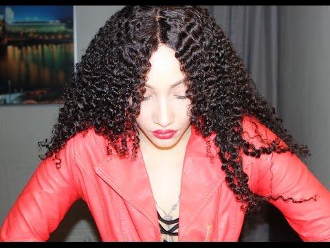 Virgin head Armenian curly hair review