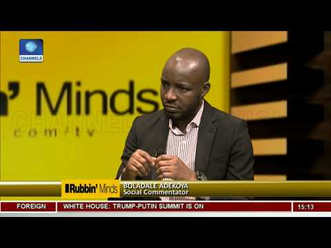 Ekiti Election: Analyst Says Fayose's 'Strategy Somersault' Caused PDP's Defeat  Rubbin' Minds 