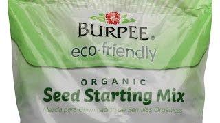 Burpee Ultimate Seed Starting Kits