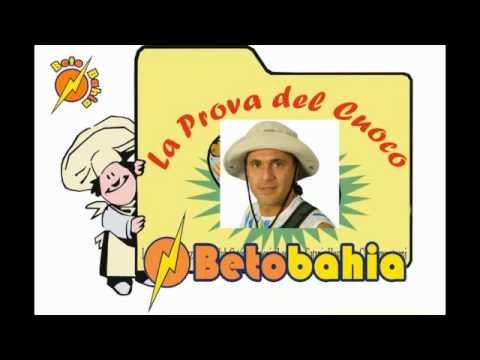 LA PROVA DEL CUOCO – BETOBAHIA – musica ballo allegria, Official Video