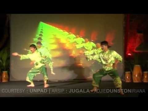Jaipongan Jugala | Tari Pencug video