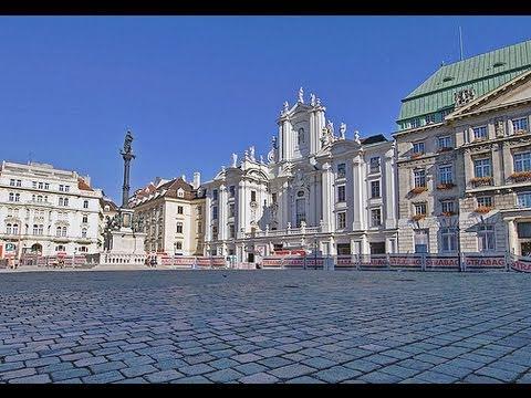 Vienna – Itinerari in 3 giorni