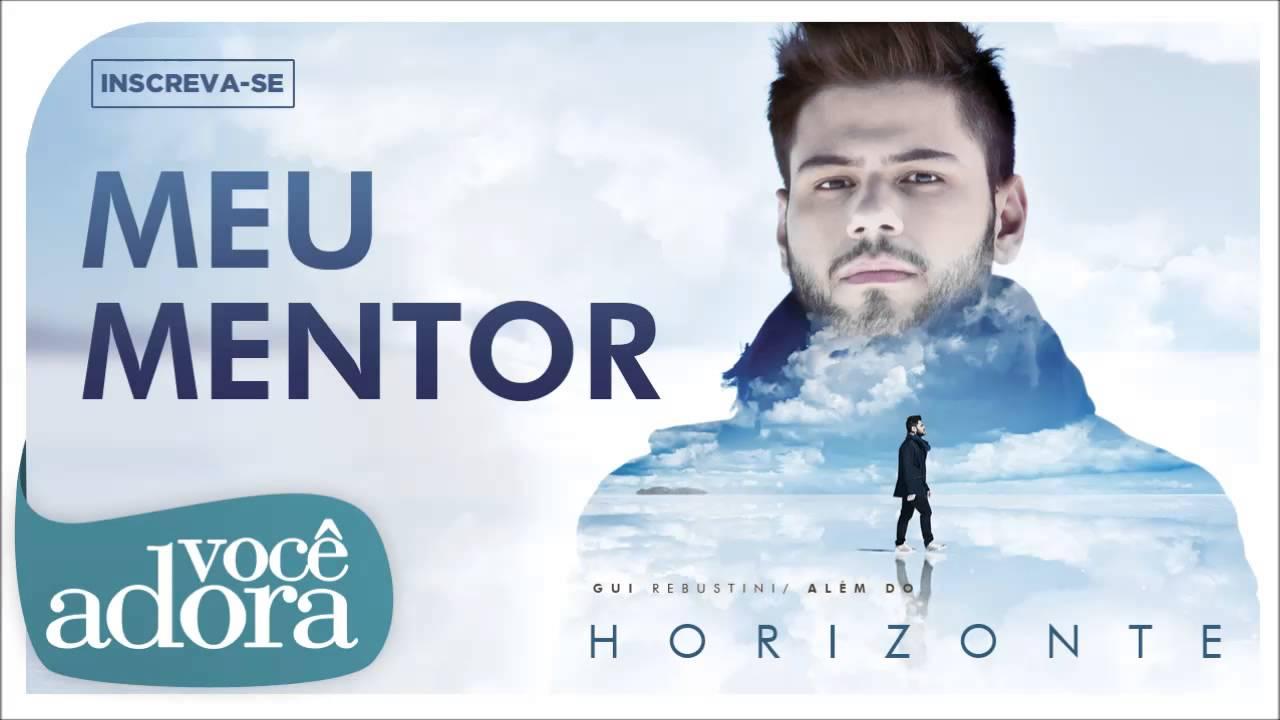 Gui Rebustini - Além do Horizonte