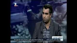 Kurdsat News || Ibrahim Muslem li ser kobanî û girê sipî 21-11-2014