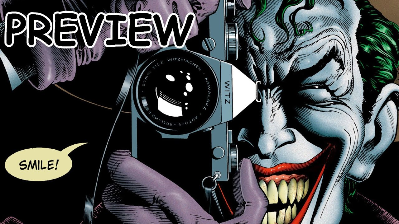 «Мультфильм Бэтмен Убийственная Шутка Смотреть Онлайн» — 1994