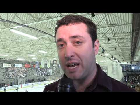LA Kings Practice Report - 5/24/13
