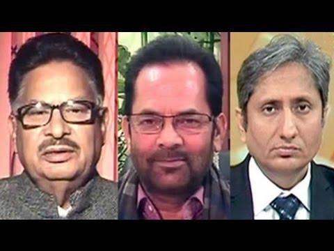Mayawati fears losing Dalit vote-base to AAP?