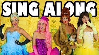 download lagu Sing Along   Cinderella Vs Her Stepsisters Rap gratis
