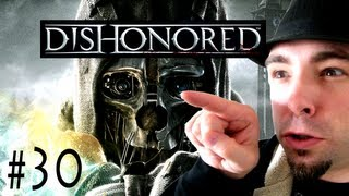 Caught a Peeper! (Dishonored Playthrough Part 30)